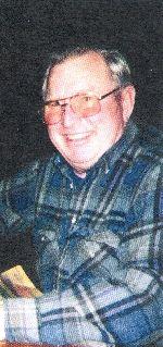 Duane George Weibel