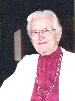Irene Florentine Cantin