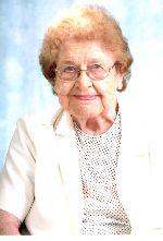 Helen Bertha Laxen