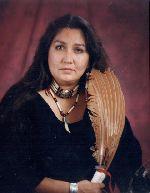 Rebecca Lynn Stoughton