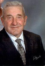 Ewald Junior Bettcher