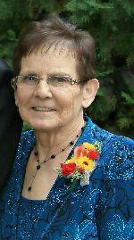 Gladys    Elaine Lachermeier