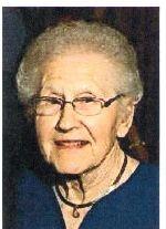 Patricia Lorraine Kerber