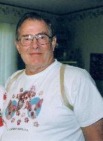 Charles Daniel Weber