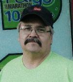 Richard Keith  Varns Sr.