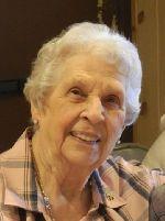 Pearl Augusta Kieser