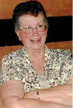 Estella Ann  Fogarty
