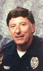 Michael  Jerry Mitchell