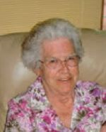 Ruth Eleanor Mills