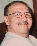 Raymond George Oliver