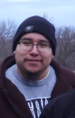 Mark Keoke Jr.