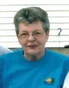 Geraldine  Arleen (Johnson) Schmid