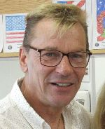 Paul  Kenneth Neumann