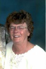 Mavis Ann Kegler