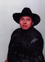 Roger Bissonette  Jr.