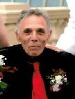 Jerome James Forcier