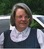 Barbara Christine Friauf
