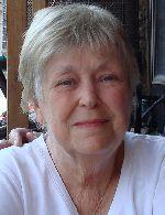 Mary Ann  Elizabeth (Westrup)Nelson