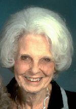 Patricia  Rose Lenz
