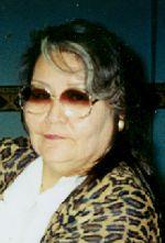 Brenda Lee Crow