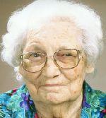 Ms. Sophia A. Ziebarth