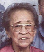Juanita Florine Shindelbower