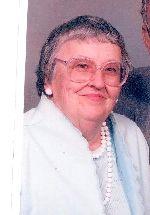 Mary Irene (Keefe)Stifter