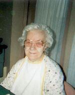 Lillian Doris Tonn