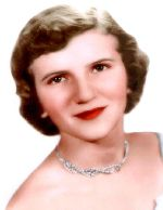 Rosemary Magdalen Reardon
