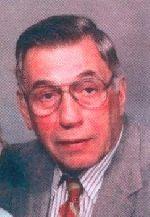 Casimir Joseph  Stifter