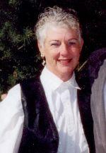 Cheryl  June Mussetter