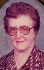 Delphine  Mary Aritt