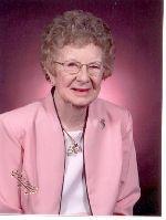 Helen Beatrice Hazel