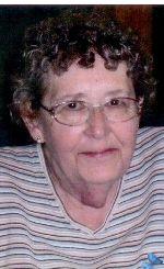 Eleanor M. Kegler