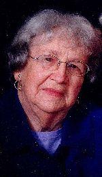 Eleanor M. Otto