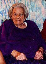 Bernadette Agnes Derosier