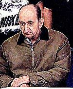 Roger F. Kallenbach