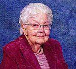 Hazel C. Parten