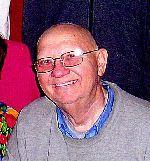 Michael George Brose