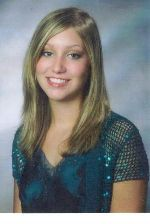 Amber Rae Kraft