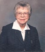 Dorothy Rose Smyth