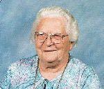 Edna Clara Selma Bentz
