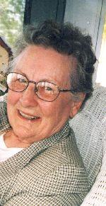 Agnes  Saari