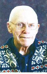 Wallace A. Strandquist