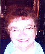 Irene Annette Cavender