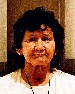 Margaret   Sayers