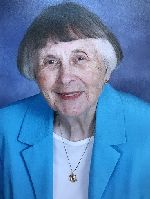 Marion Therese Paul