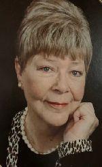 """Margaret F. """"Peggy"""" Mahon"""