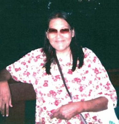 Dora Janet Shaw
