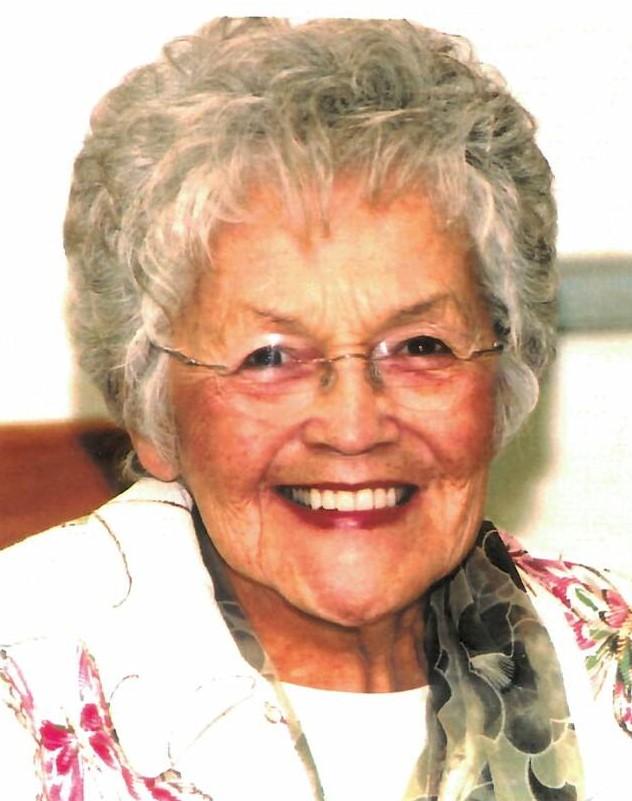Audrey J. Larsen